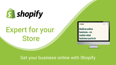 Update / Fix / Troubleshoot your shopify store