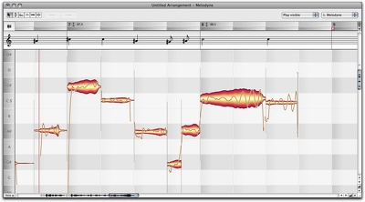 Pitch correct vocal tracks (up to 8 minutes combined length)