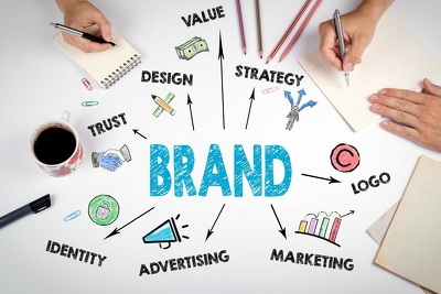 Suggest 10 name for business, brand,company