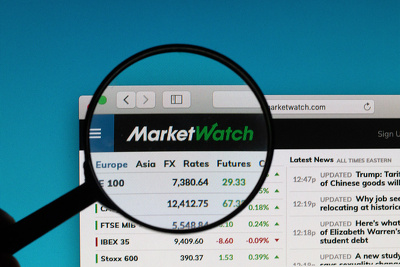 Write & publish dofollow post on Marketwatch.com