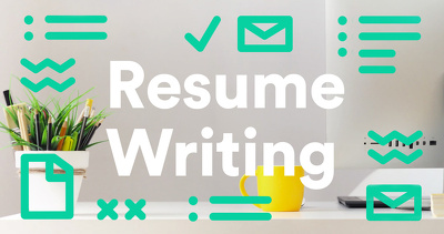 Write, edit your resume or cover letter