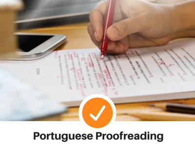Proofread any text in European Portuguese up to 1000 words
