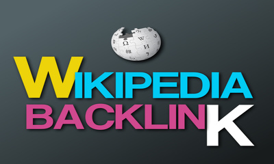 Provide High-quality links from Wiki websites (Articles)