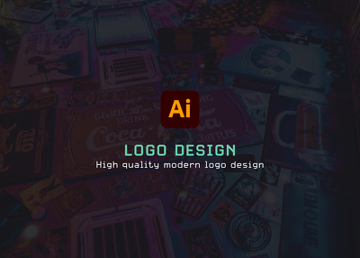Professional Branding & Logo Design + Unlimited Revisions