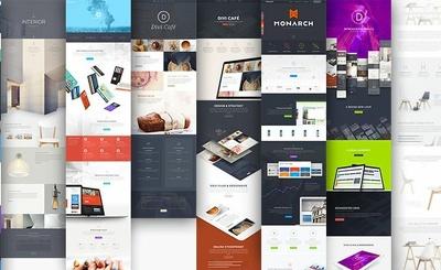 Build professional website using Licensed DIVI theme