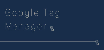 Set up all your tracking codes in one place (Google Tag Manager)