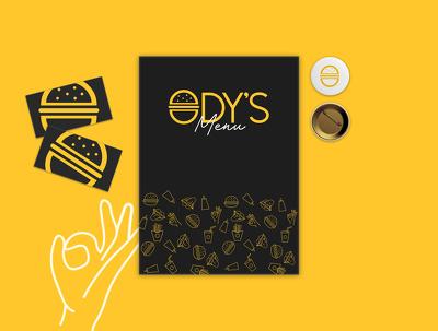 Design your business branding