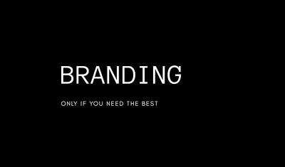 Help you to come up with your brand name