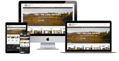 Build a Responsive E-Commerce Website