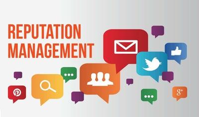Provide you Online Reputation Management Service.