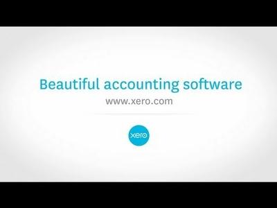 Do Bookkeeping work on Xero