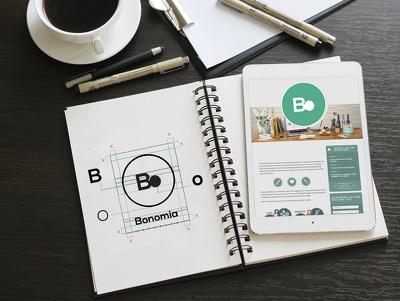 Design Corporate Branding Identity (Logo,Stationary & etc)