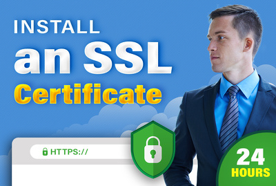 Install Cloudflare Free SSL Certificate For Your Website