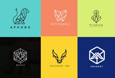 Design creative logo + Unlimited Concepts & Revisions + files