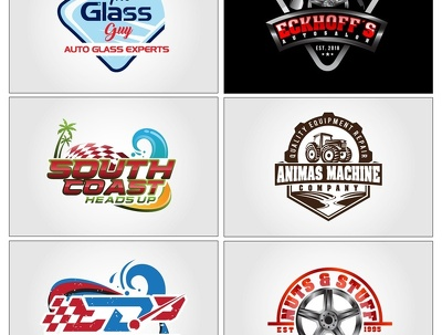Create an amazing logo for your brand