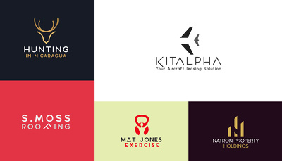 Create An extraordinary Logo for your business
