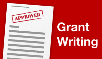 write a 10 page grant proposal within 5 days