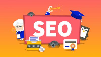 Do SEO management for your website
