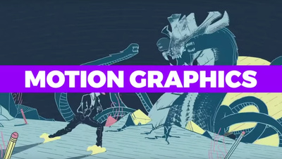 Do Motion Graphics For Your Product or Business
