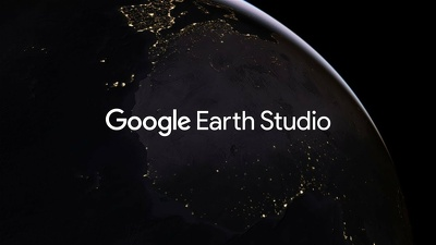Animate Anything on Google earth Studio