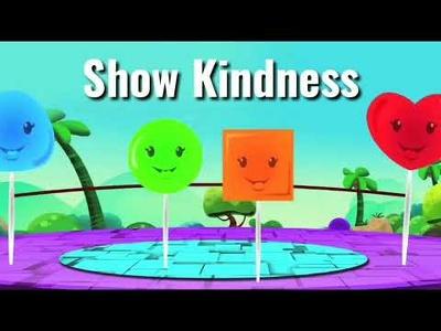 Do beautiful 2d animation, nursery Rhymes for kids