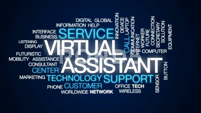 Be your virtual assistant for admin support 1 hour