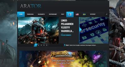 Guest Post on Finnish .FI Arator.fi Website  Link Building