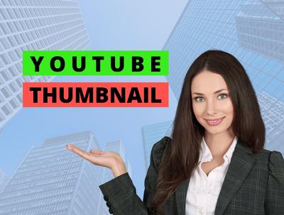 create an Eye-Catching Youtube Thumbnail