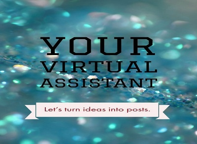I will be your dedicated and driven virtual assistant