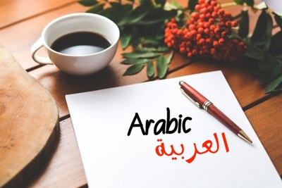 Check your grammar, spelling and proofread your arabic texts