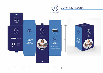 Design and Illustrate any Amazing Packaging