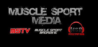 Write and publish guest post on musclesportmag.com DA40 PA48