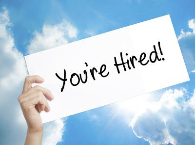 Headhunter will send you his interview winning CV template