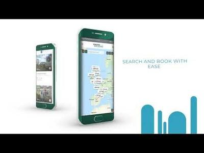 Create a fantastic app/social media promotional video