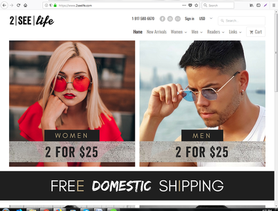 Create a high converting shopify store