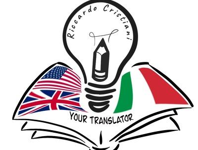 Translate your English text into Italian