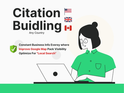 Do powerful citation building 55 Local directories any country