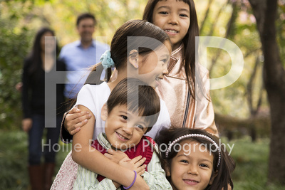 Photograph you and your loved ones!