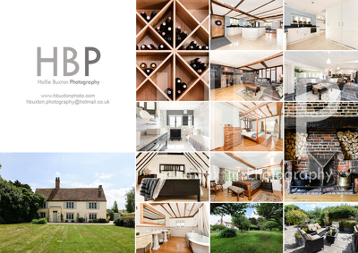 Create professional property photography