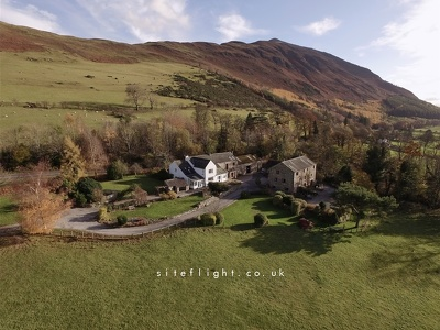 Drone photography / video footage in Lancashire per day