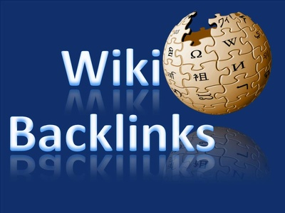 52 High Authority Power Wiki Backlinks to BOOST RANK