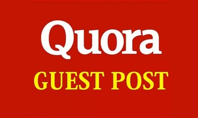 Write and publish an Article 93-DA on Quora.com