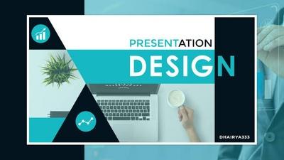 Create Powerpoint Presentation