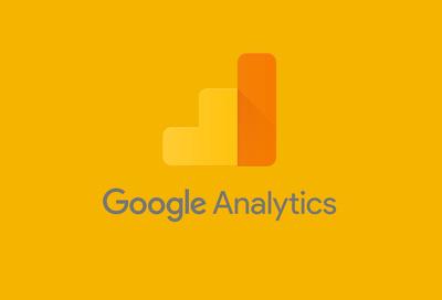 Setup Google Analytics & Integrate to your website