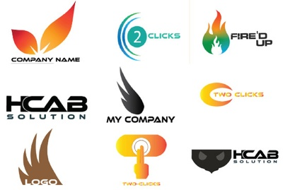 Design simple creative unique and best logo for your business
