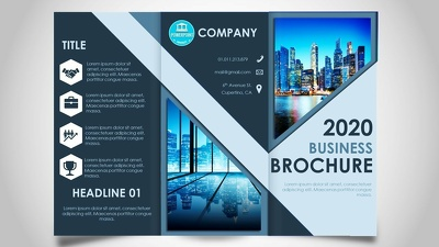 edit brochure/catalog