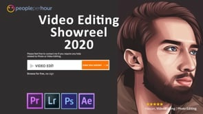 Amazing and Professional Video Editing