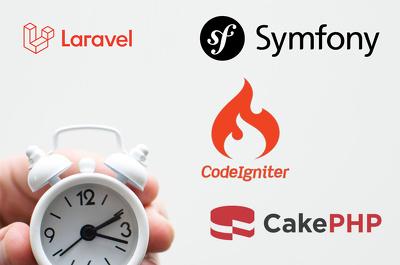 1 hour of customization to PHP | CodeIgniter | Yii | Laravel