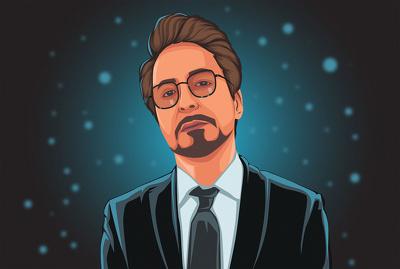 Draw amazing cartoon portrait of you