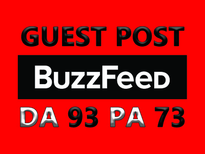 Guest post on buzzfeed dofollow link seo permanent